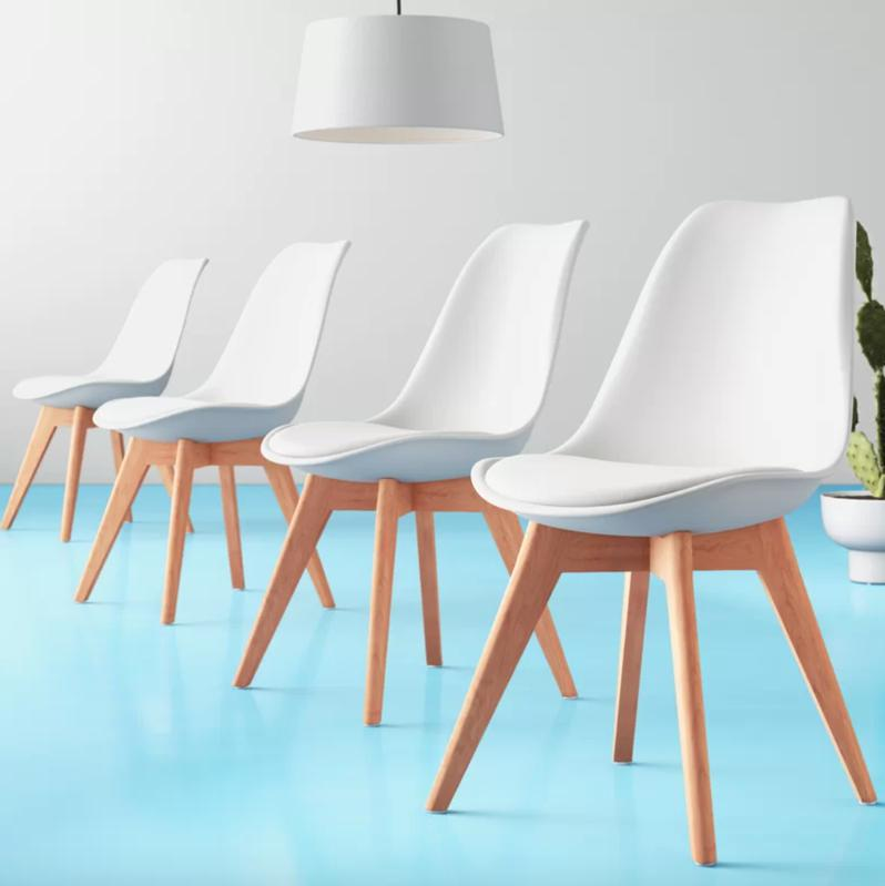 Hashtag Home Cristiano Side Chair