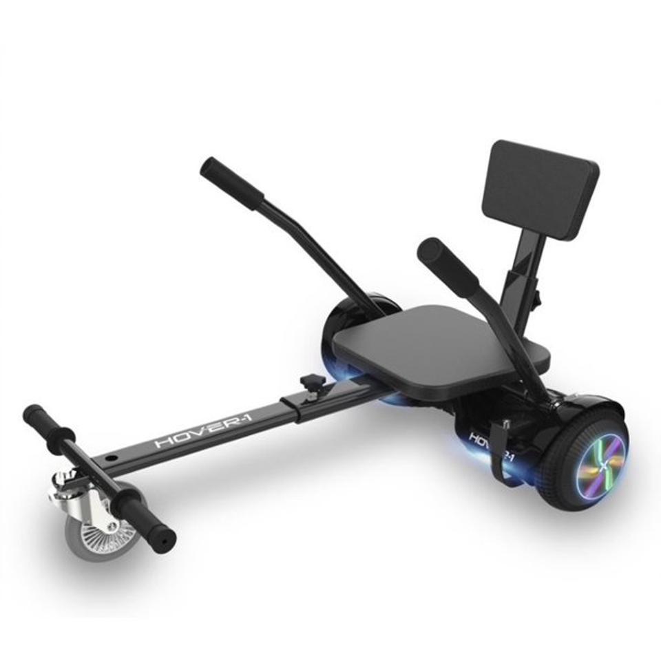 Hover-1 All-Star Hoverboard & Go-Kart