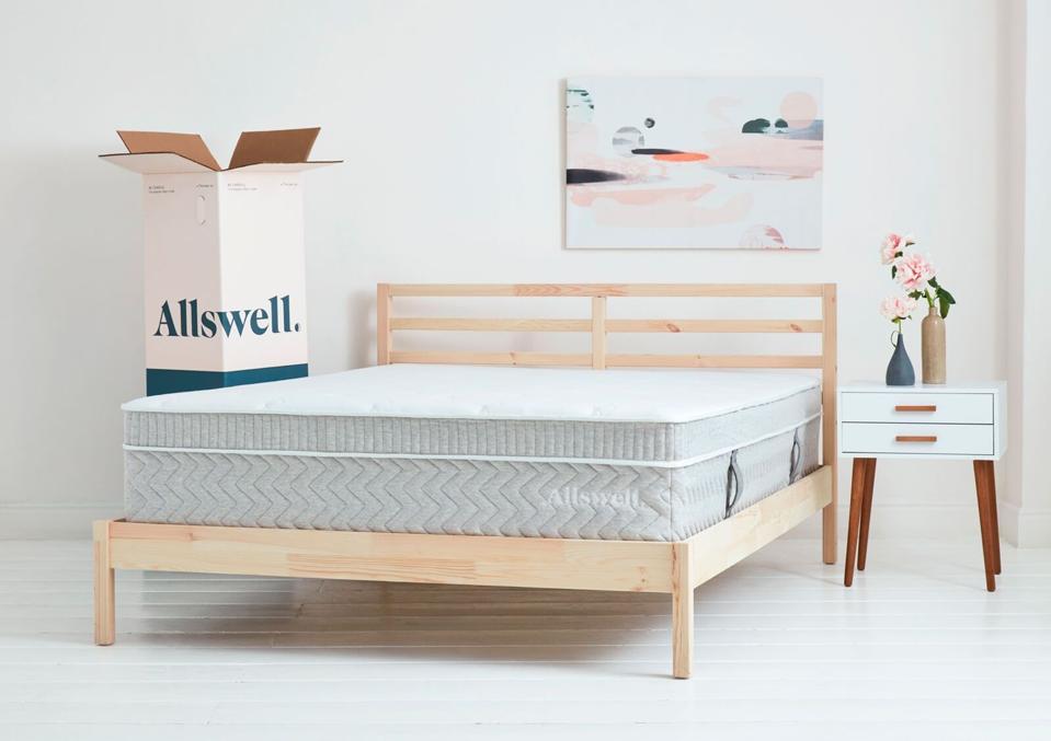 The Allswell Supreme Mattress