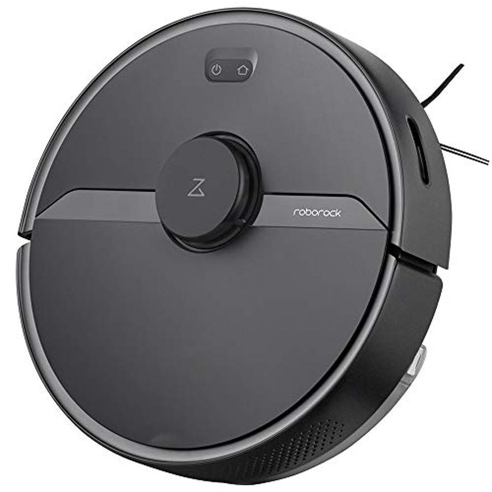 Roborock S6 Pure Vacuum and Mop
