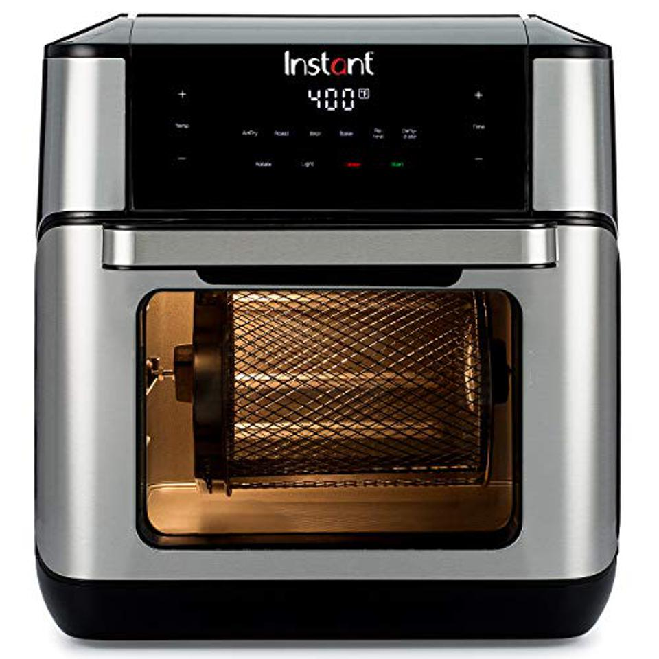 Instant Vortex Plus Air Fryer Oven 7 in 1 with Rotisserie
