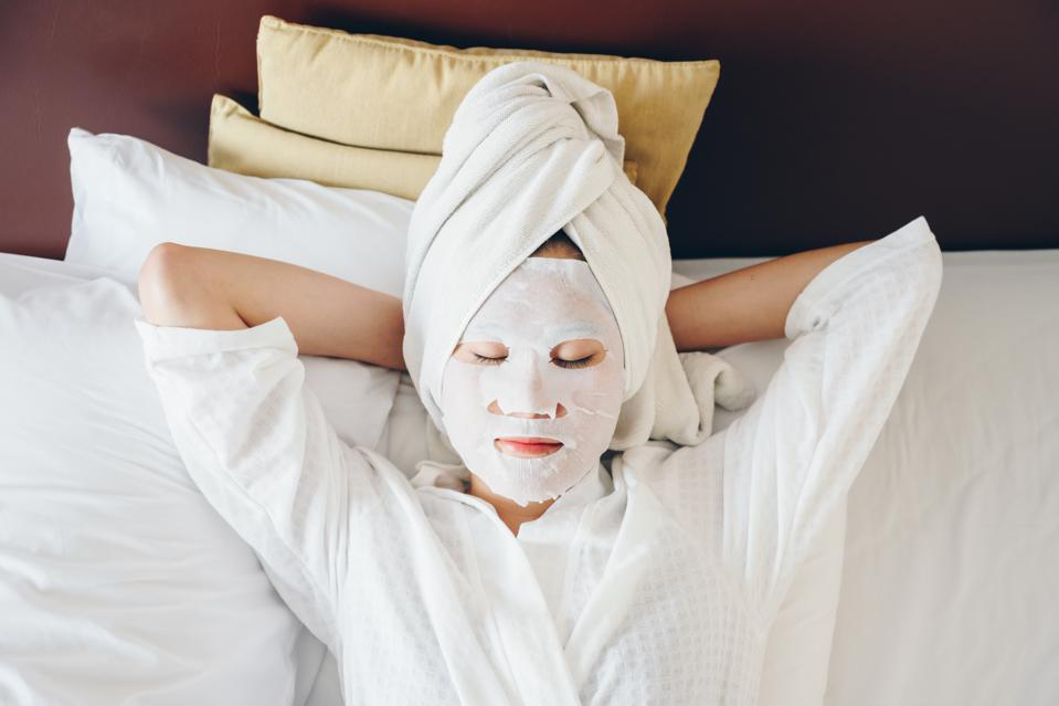 skincare wellness beauty products 2020 self-care bodycare
