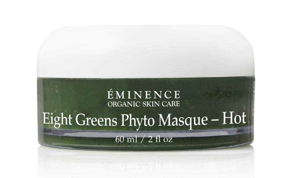 Eminence Eight Greens Phyto Masque—Hot