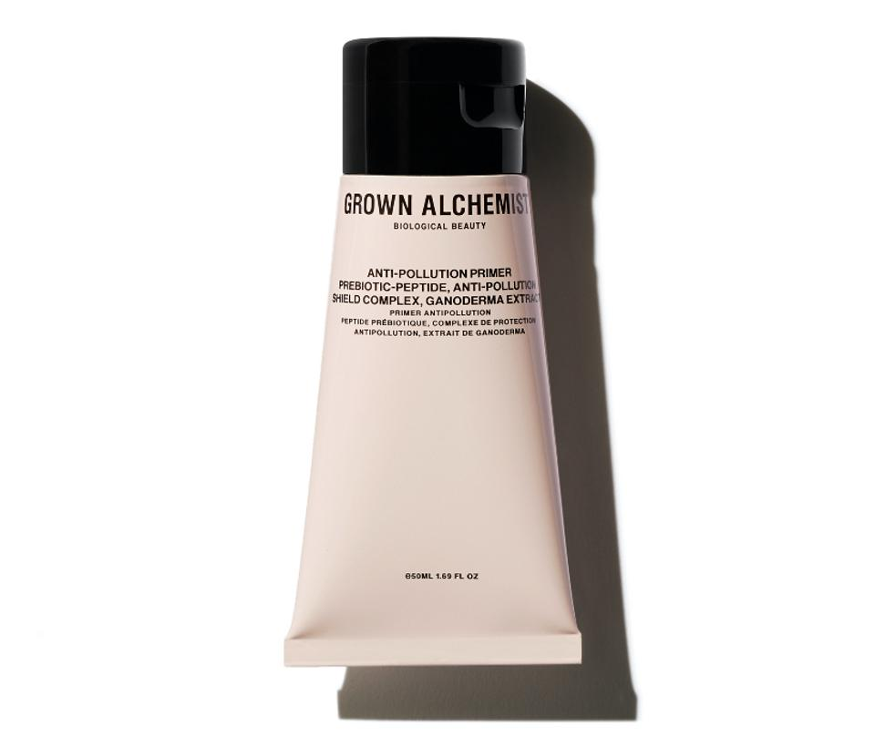 Grown Alchemist Anti-Pollution Primer Biological Beauty Natural Skincare
