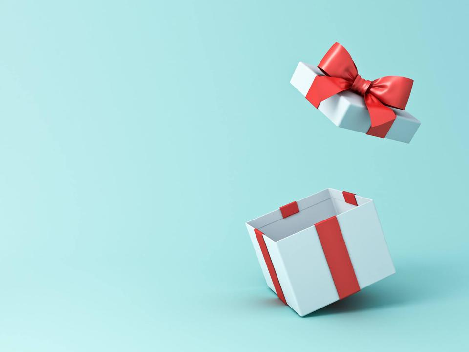 Five Ways Holiday Shopping Will Be Different This Year by Nicole Lapin