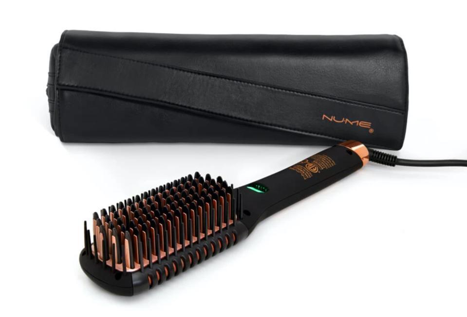 Heat Brush Nume