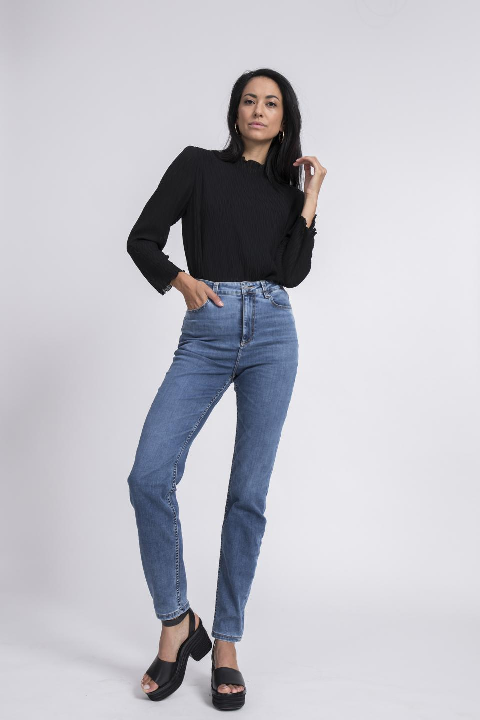 Unspun brand jeans made to order custom fit