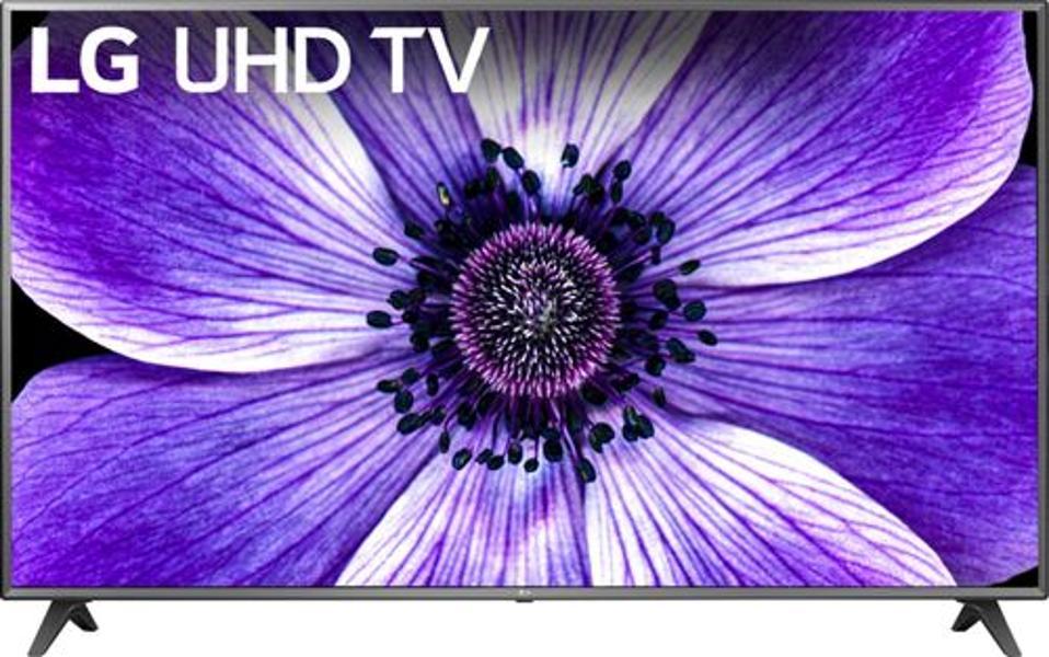 LG 75″ UN6970 Series LED 4K Smart webOS TV