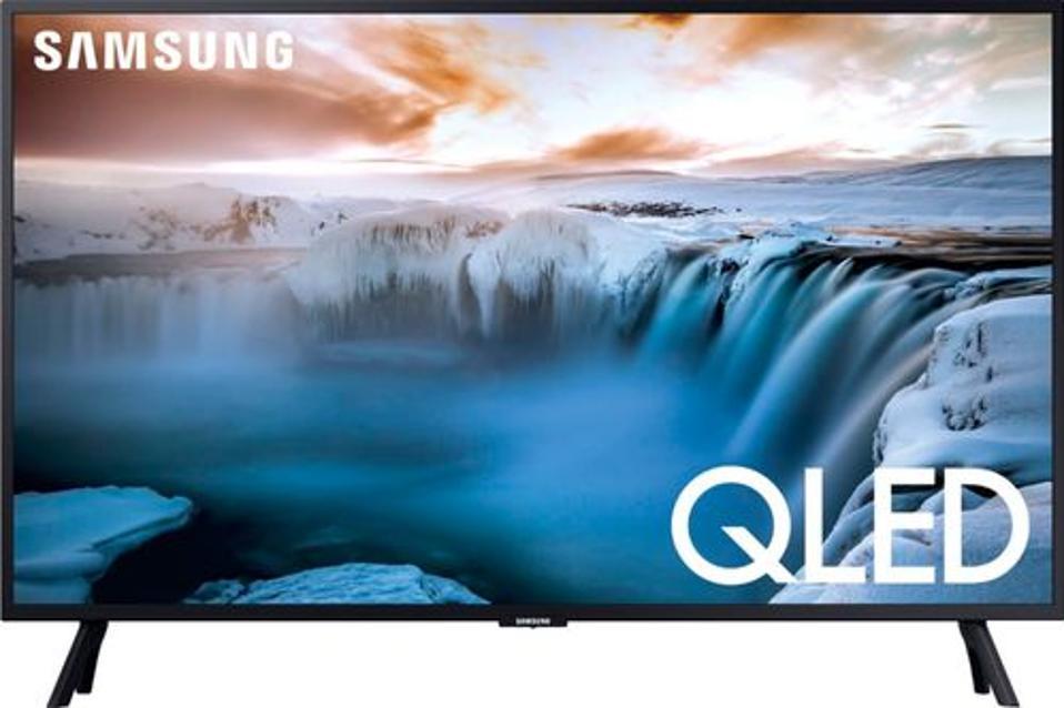 Samsung 32″ Q50R Series LED 4K Tizen TV