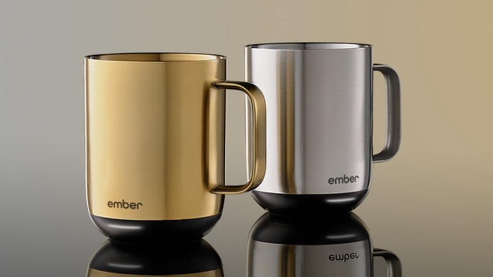 Ember mug