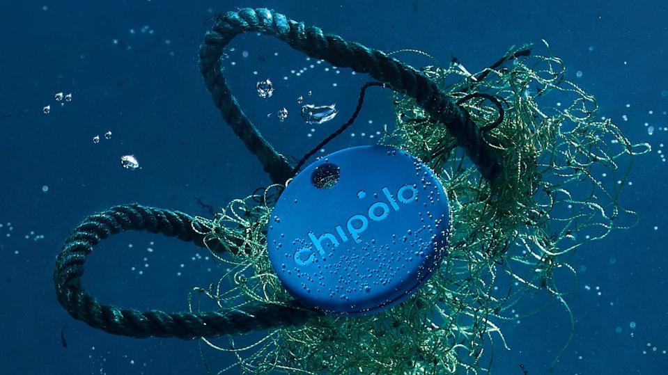 Chipolo One Ocean Edition
