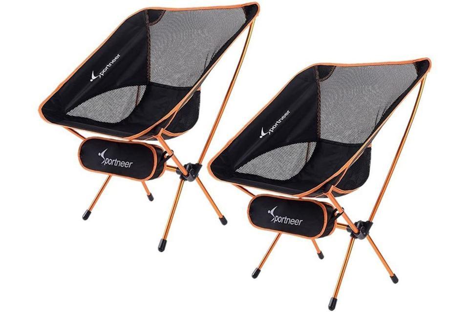 Sportneer camping chairs