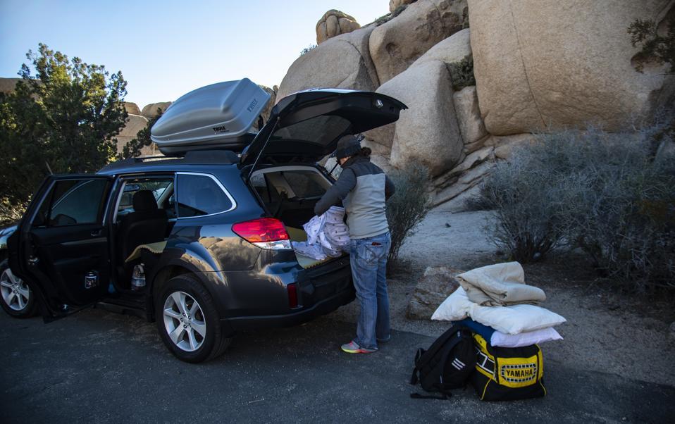 Car Camping