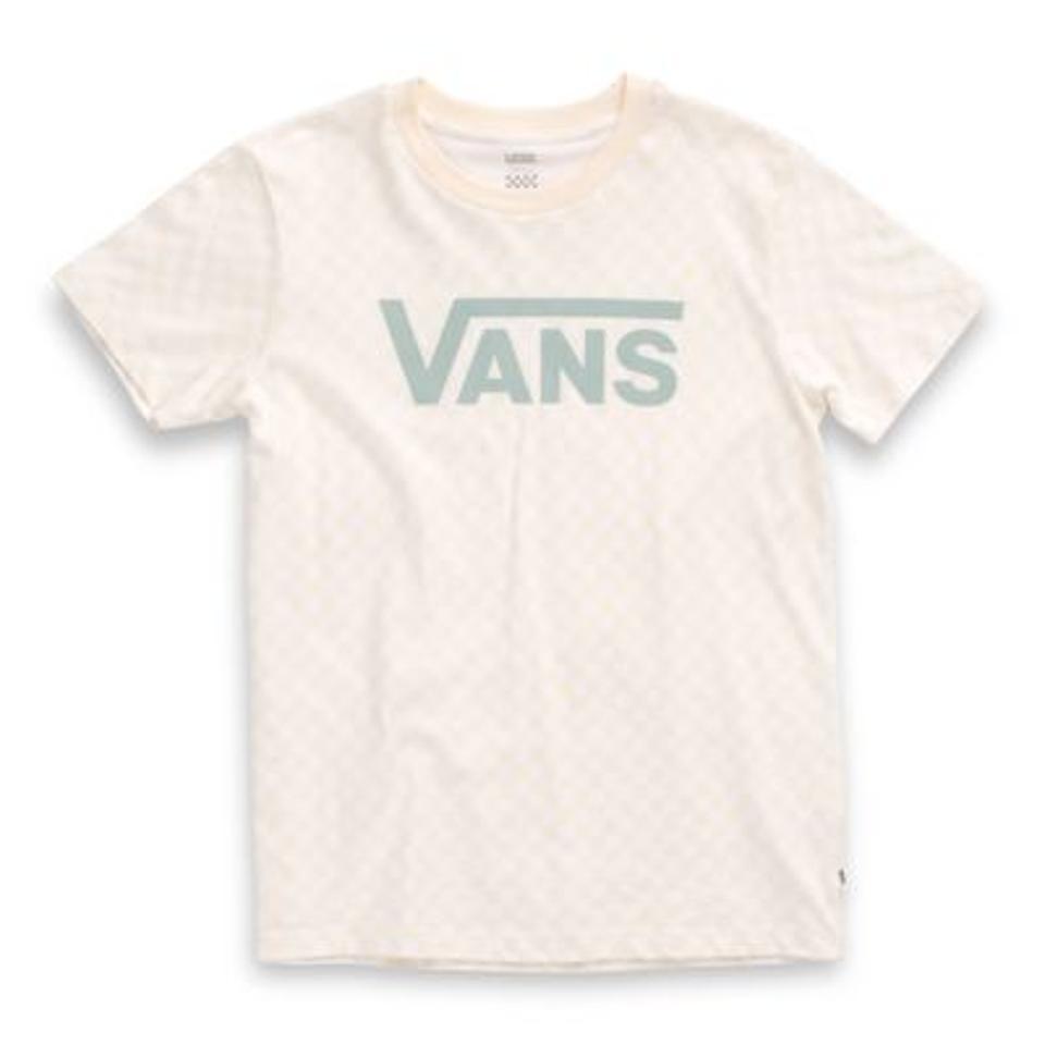 Vans t-shirt.