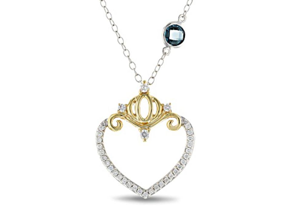 Cinderella fine jewelry