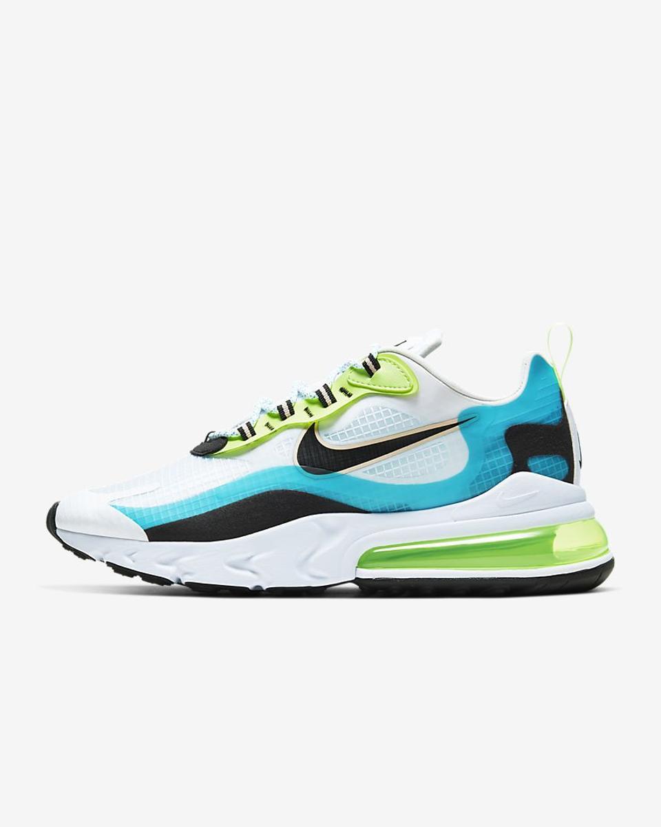 Nike Air Max 270 React SE