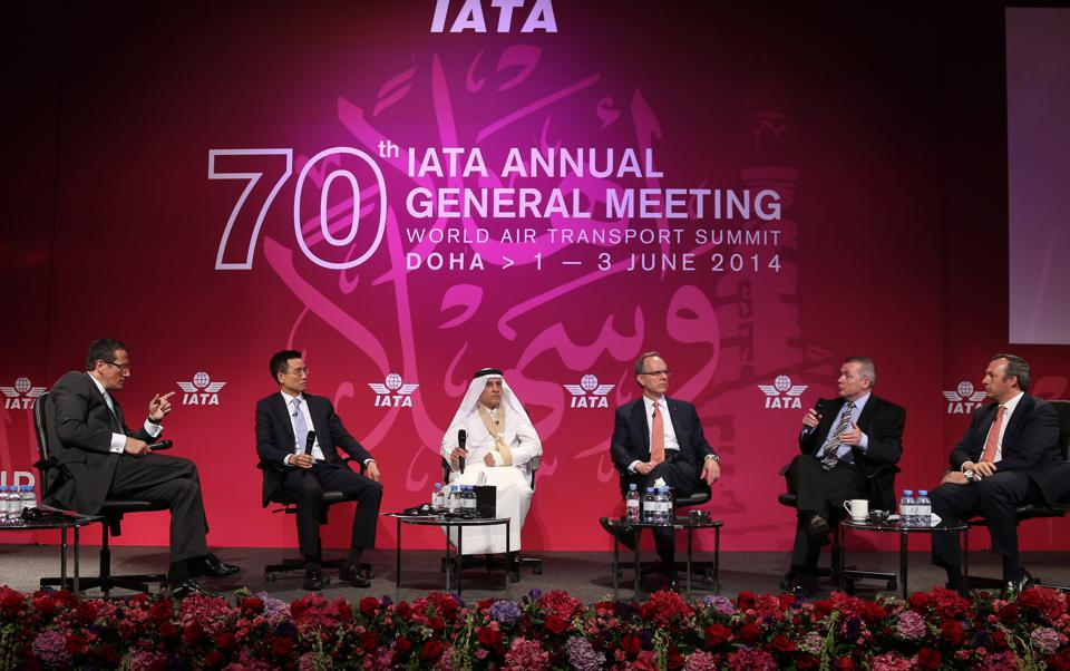 Willie Walsh to become Director General of IATA