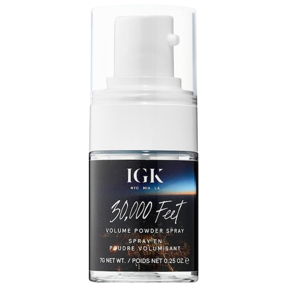 IGK 30,000 Feet Volume Powder Spray