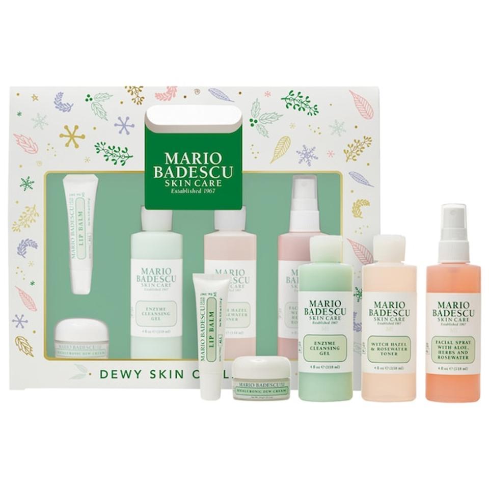 Dewy Skin Collection - Mario Badescu