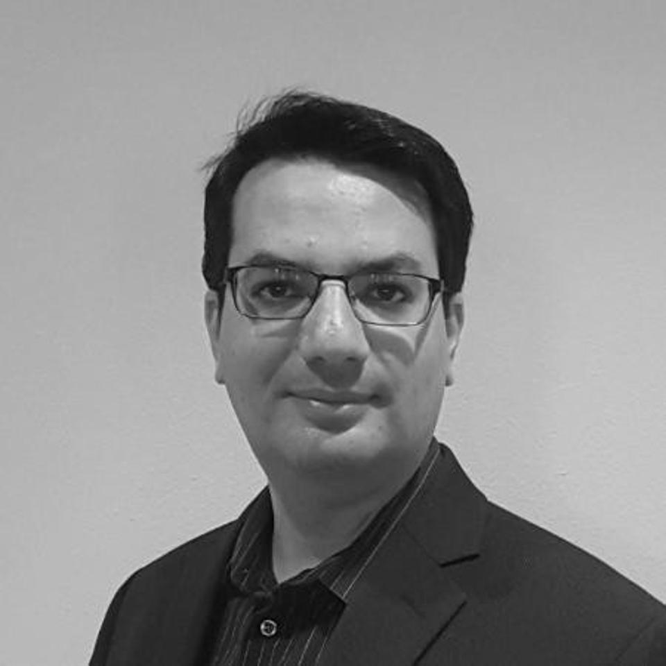 Lior Elazary, Founder / CEO at inVia Robotics