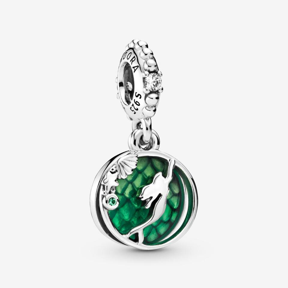 The Little Mermaid jewelry