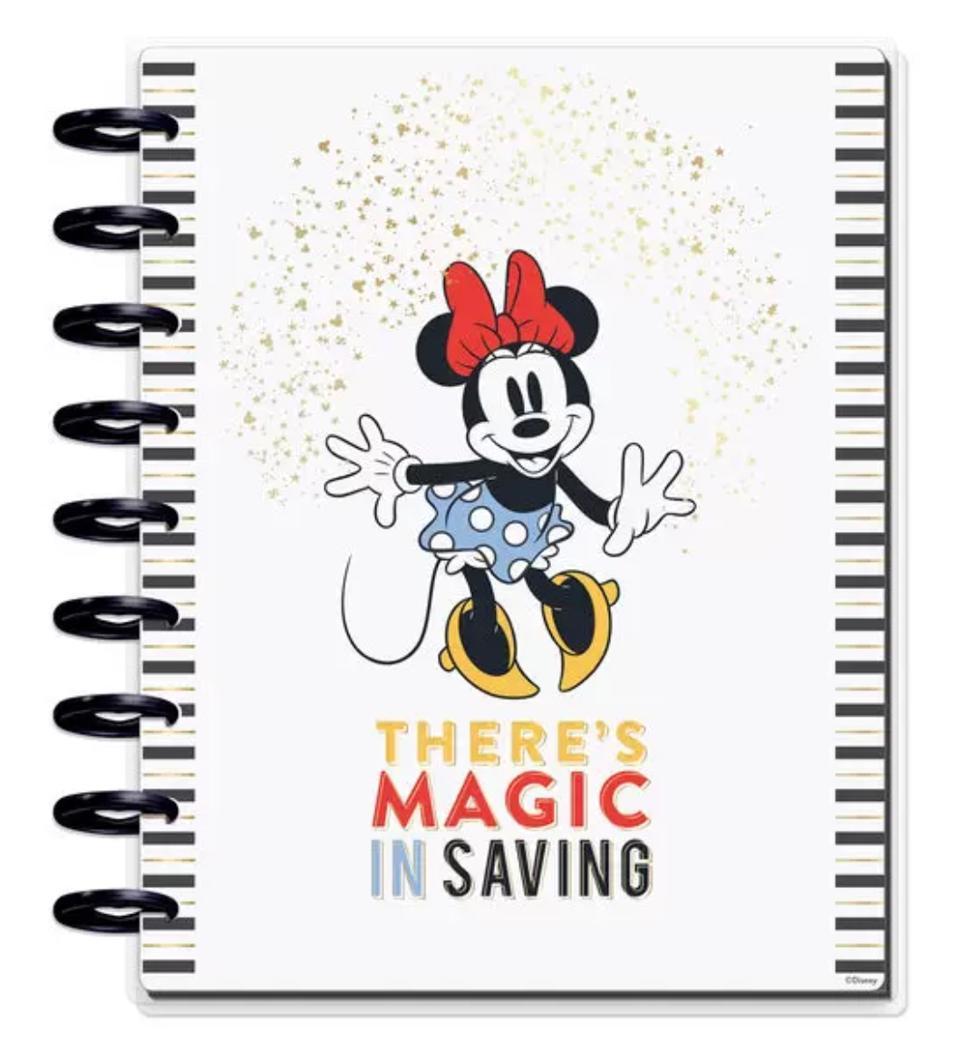 Disney Planner