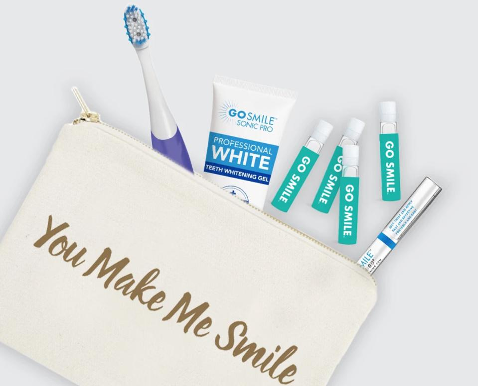 GO SMILE Diamond Smile Kit