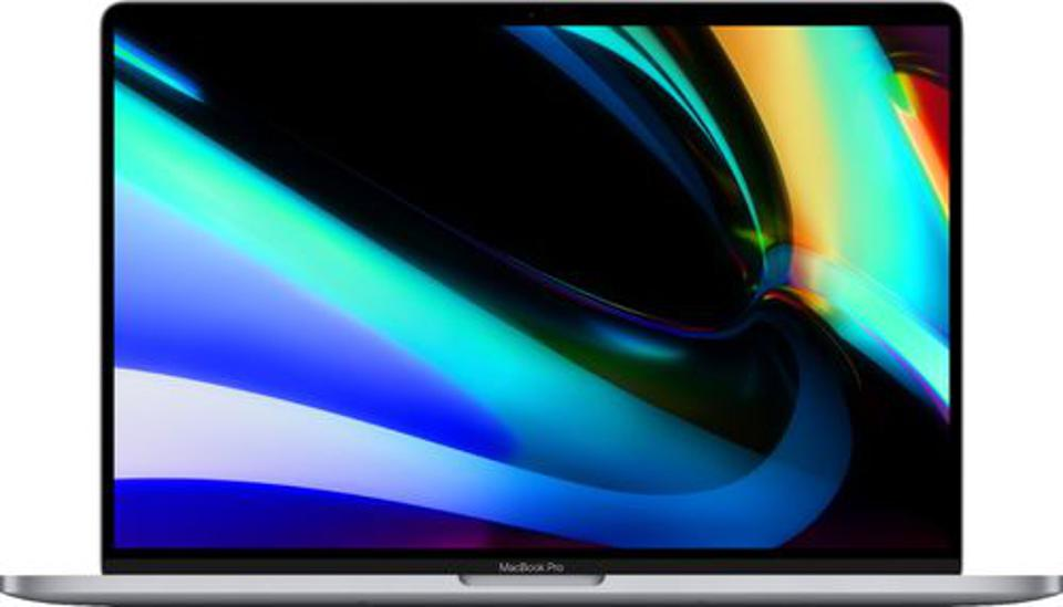 Apple MacBook Pro 16″ with Touch Bar - Intel Core i9, 16GB Memory, AMD Radeon Pro 5500M, 1TB SSD (Latest Model)