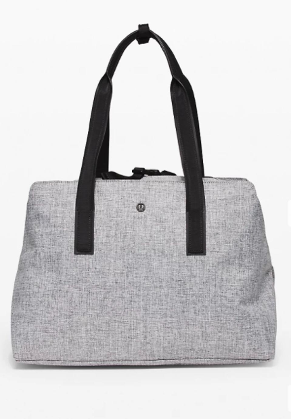 Go Getter Bag 26L