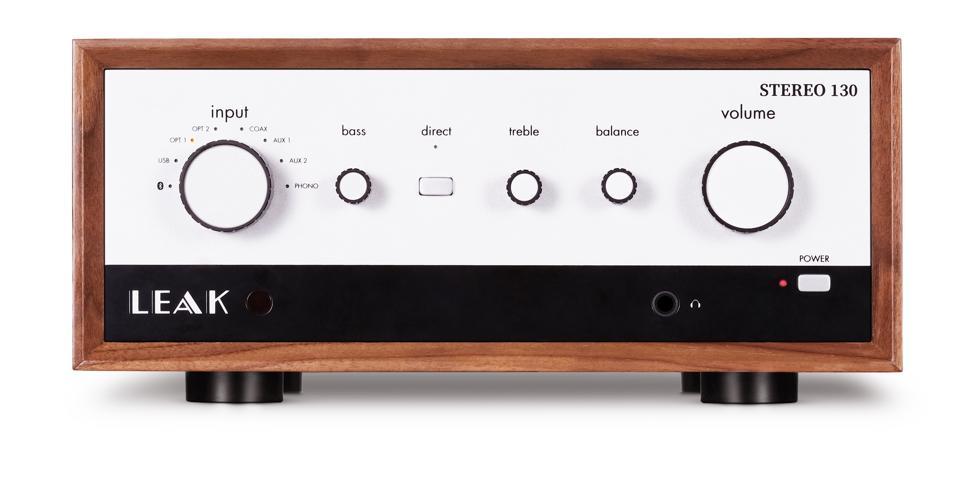 LEAK 130 integrated amplifier
