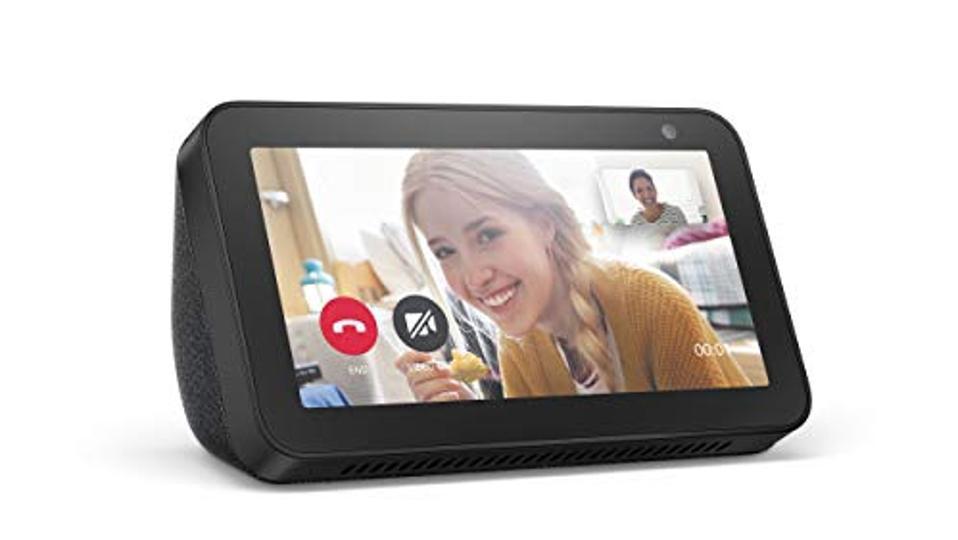 Echo Show 5 - Smart display with Alexa