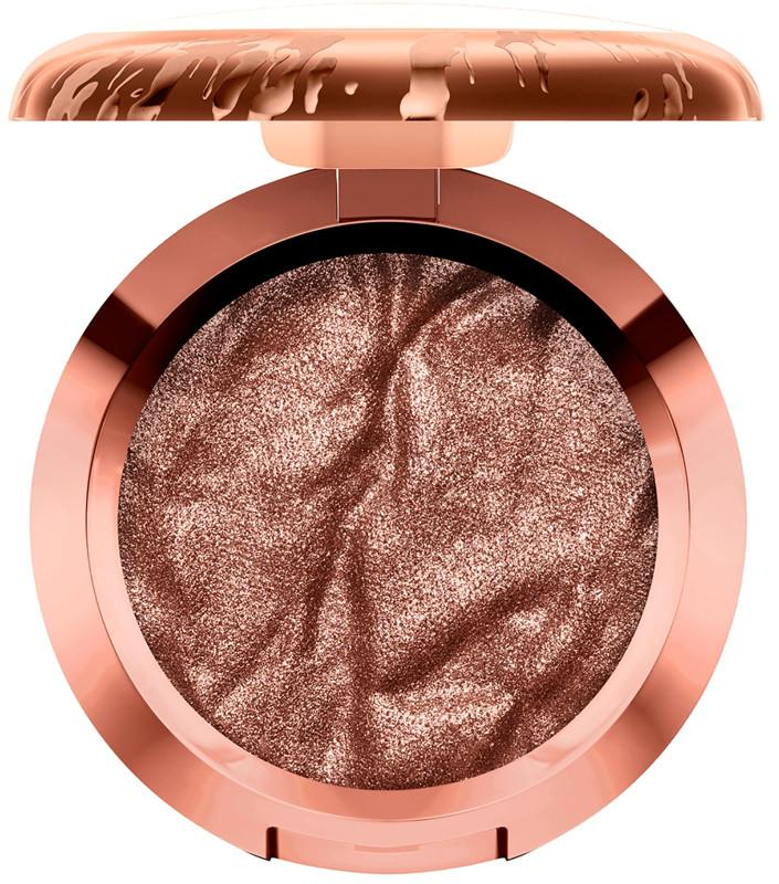 MAC Bronzer Foiled Eyeshadow