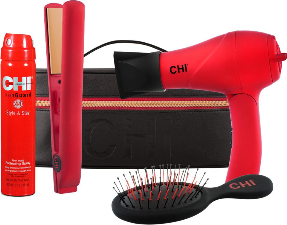 Chi Essentials Travel Kit
