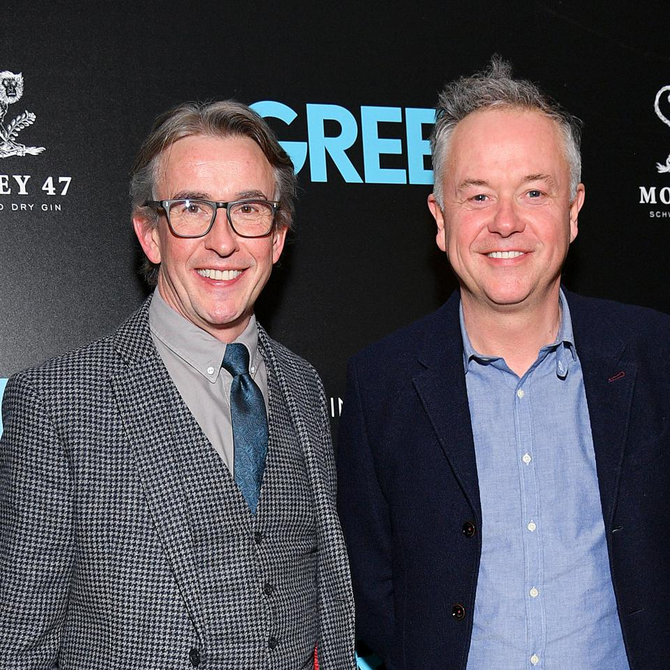 Sony Pictures Classics & The Cinema Society Host A Special Screening Of ″Greed″