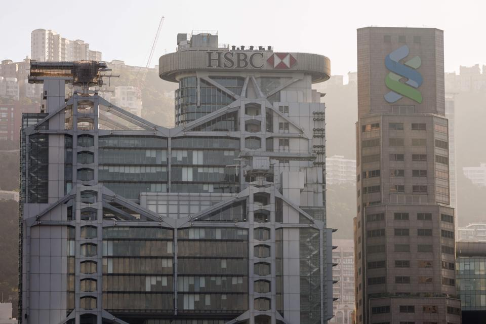 HONG KONG-ECONOMY-BANK