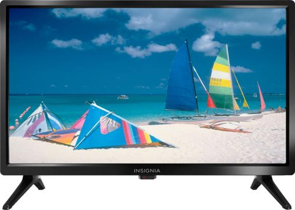 Insignia 19″ LED HD TV