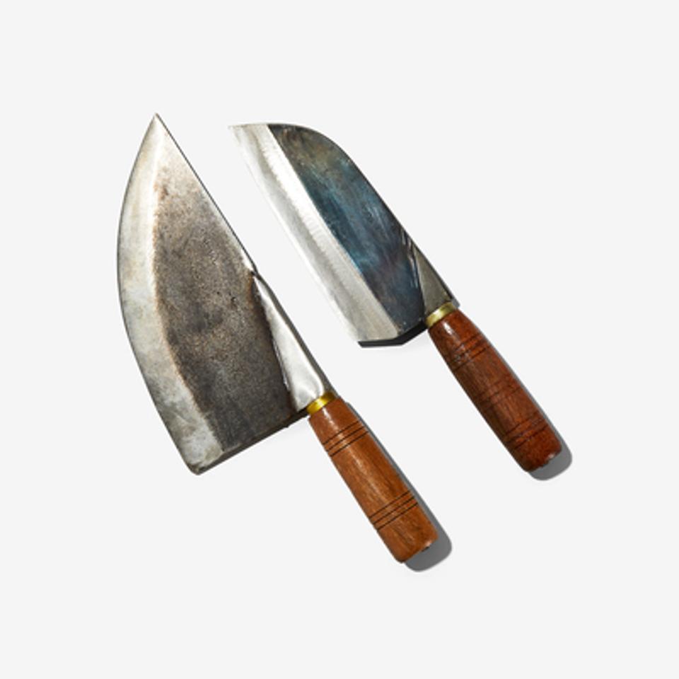 Verve Culture Thai Moon Knife Set