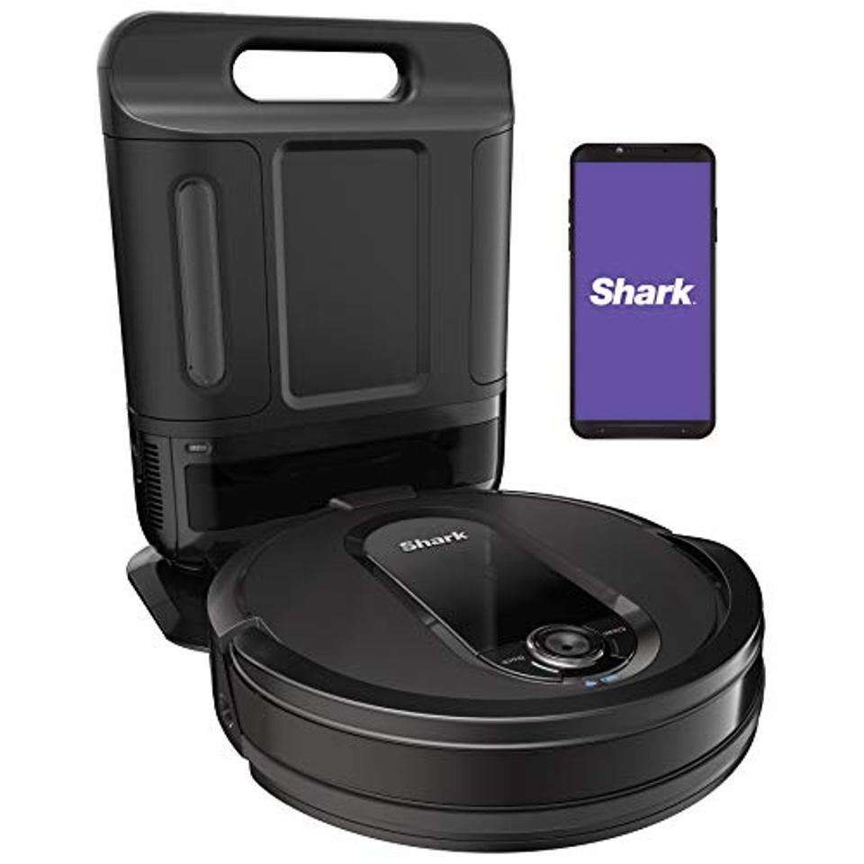 Shark IQ Self-Empty XL RV1001AE Robotic Vacuum