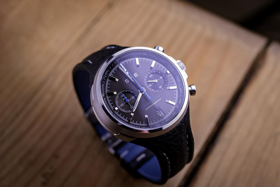 SYE Mot1on Automatic Chronograph