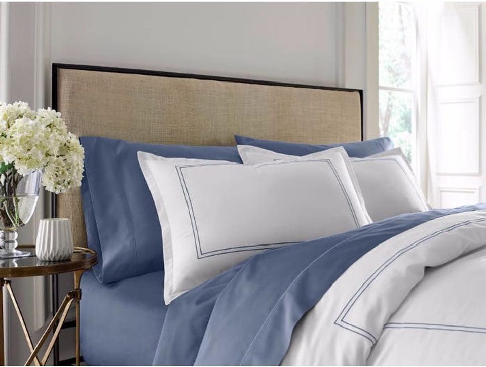 Similar to Frette bedding