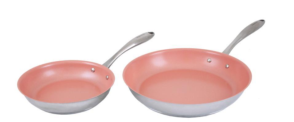 tuxton pans