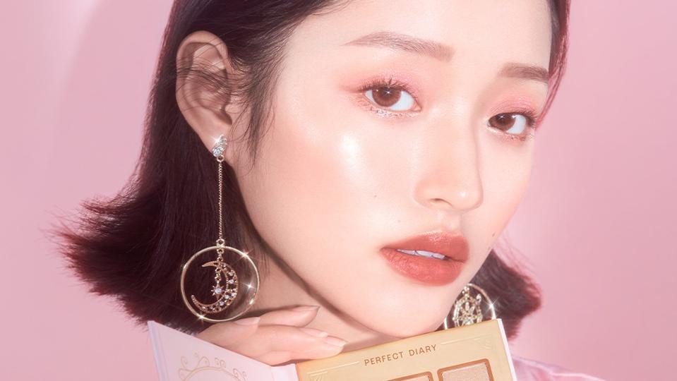 Chinese Cosmetics Unicorn Gone Public