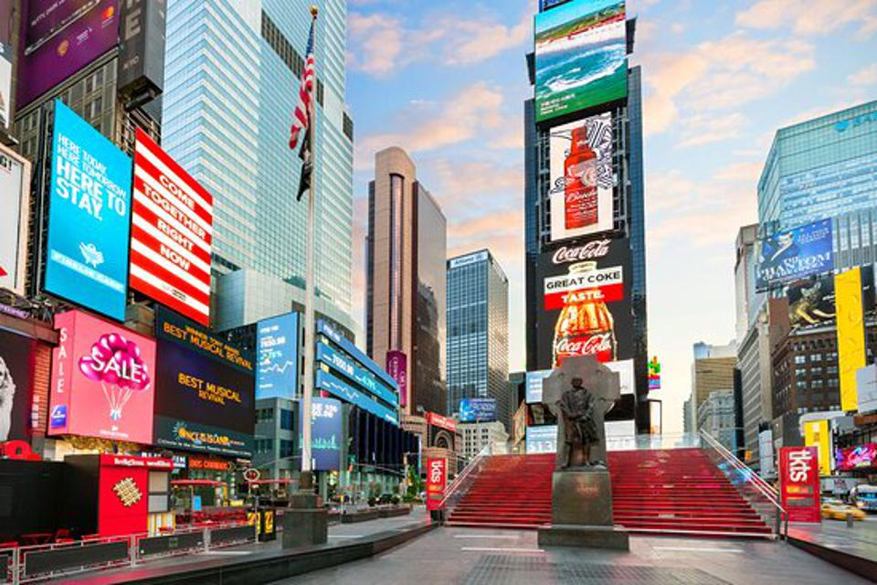 Times square affordable hotel
