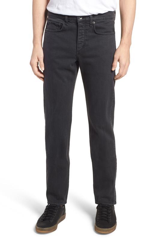 rag & bone Fit 2 Slim Fit Jeans (Shelter)