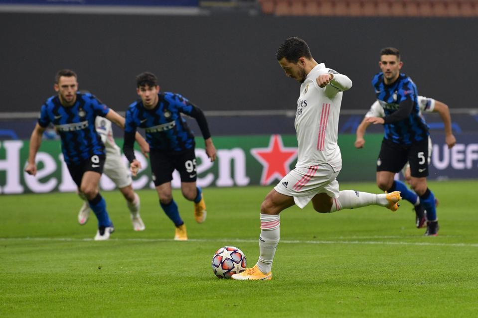 Can Eden Hazard Kick Start Real Madrid S Season