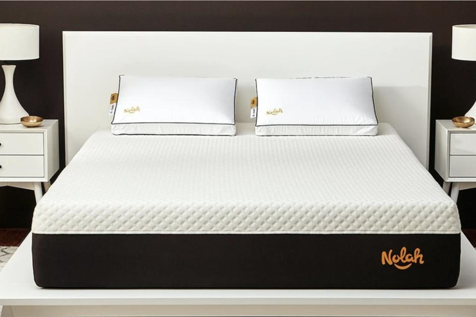 Nolah Sleep Signature mattress - Queen