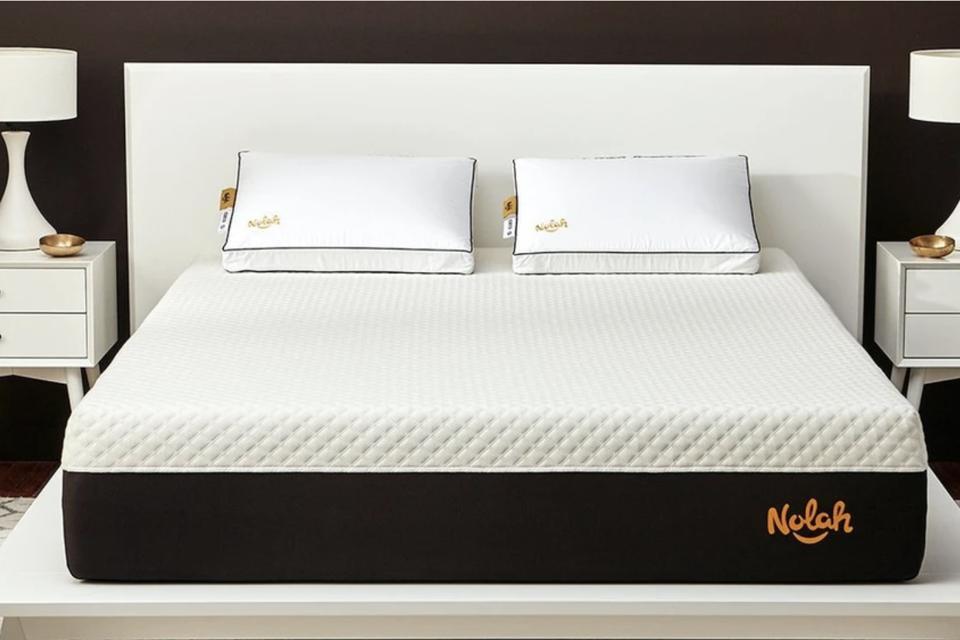 Nolah Sleep Signature mattress