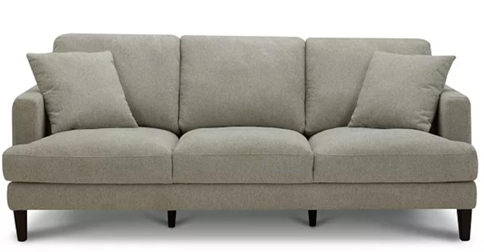 Lexah 78″ Fabric Sofa, Created for Macy's