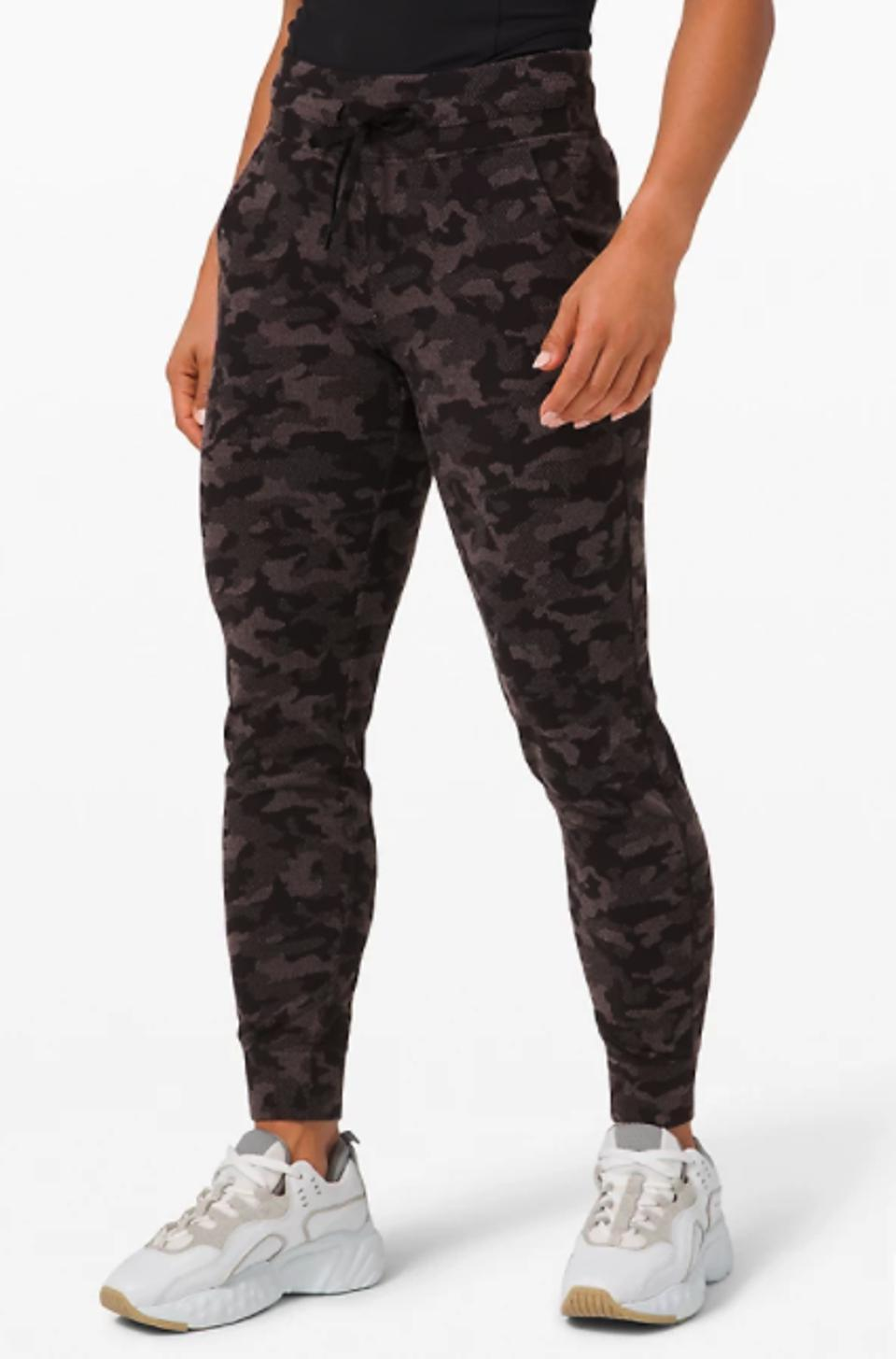 Ready to Rulu Jogger 29″ Online Only