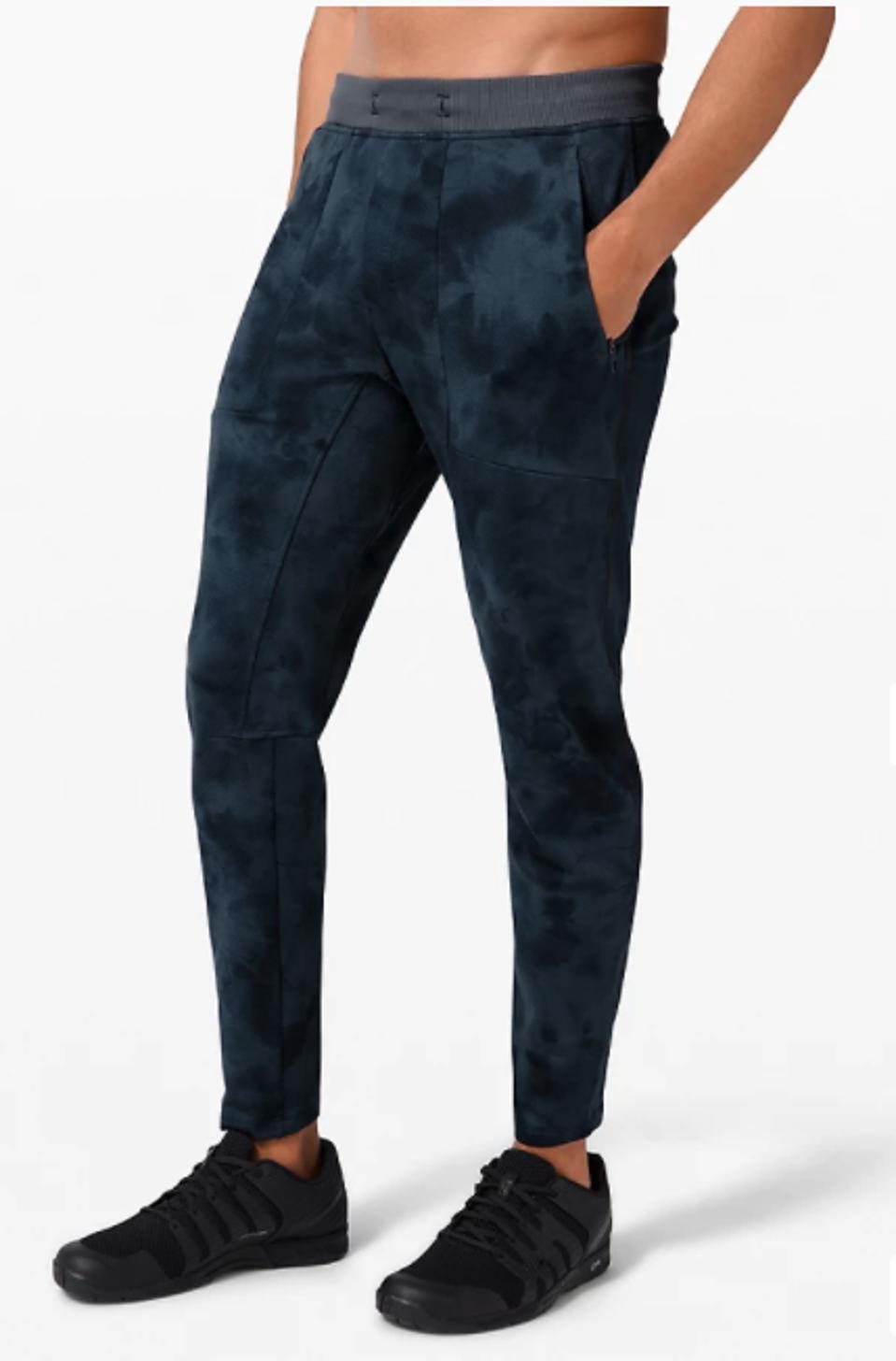 Textured Tech Pant 29″